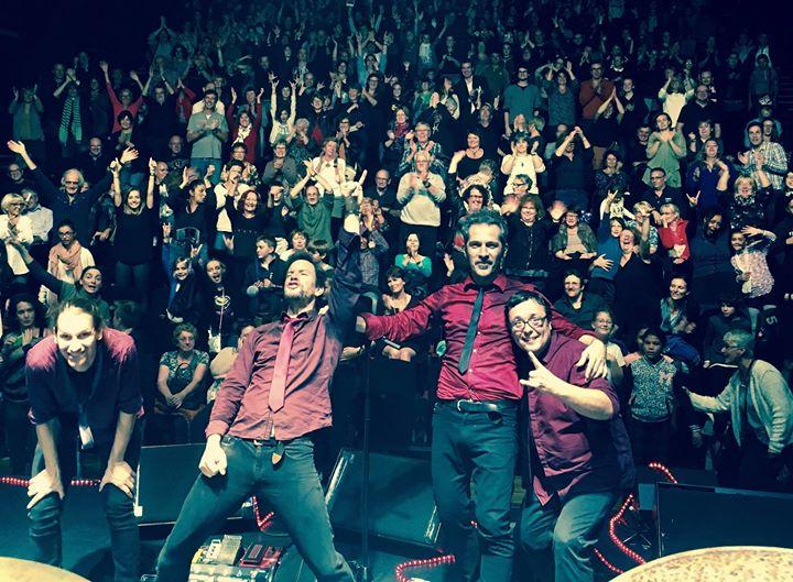 img little rock story Little Rock Story hier soir en tous publics a st ouen laumone enorme merci a laccueil chaleure