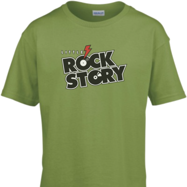 little rock story Little Rock Story T Shirt Kids e1542050809972 380x380