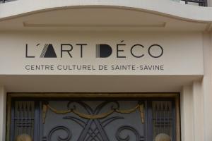 L'ART DÉCO, Sainte Savine (10) 1165968 jep l art deco centre culturel l art deco journees du patrimoine 2017