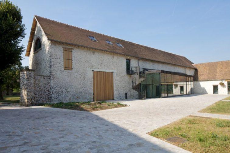 Salle Gérard Philippe – Boussy Saint Antoine (91) 3ead39f8327bcec9c3d67fd074a172d9cdc1d711 img6280tiff 756x504