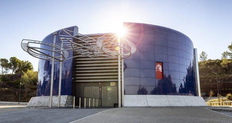 Esterel Arena – St Raphael (83) 60605 756x402