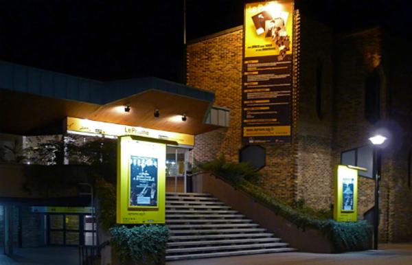 Le Prisme – Elancourt (78) location90022702
