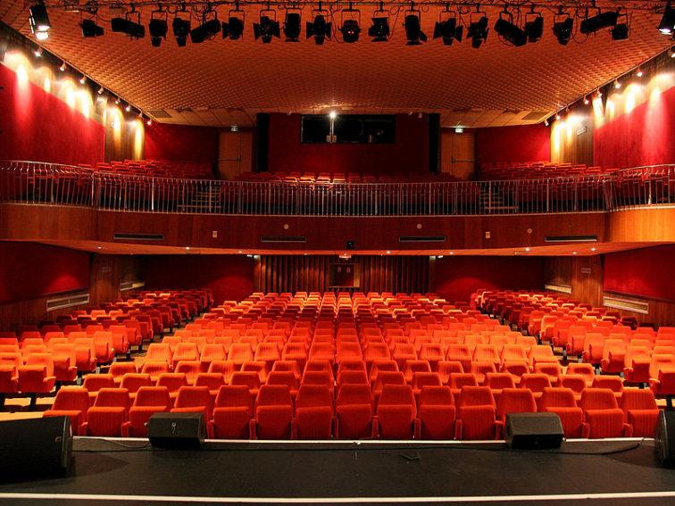 Villeneuve Saint Georges csm Sud est theatre interieur f808d81e1b 756x567